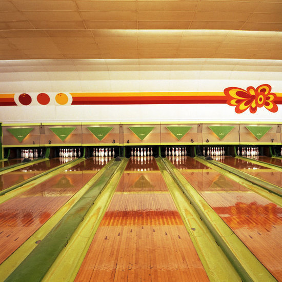 Untitled (Bowling Alley)