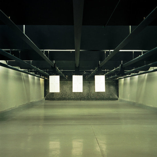 Untitled (Pistol Range)